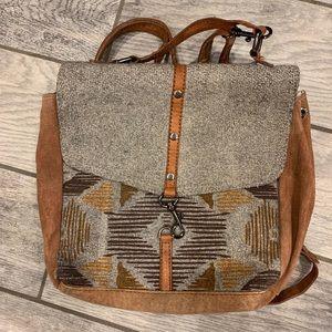 Mona B mini backpack